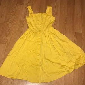 Dresses & Skirts - Perfect summer dress 🍋🌞